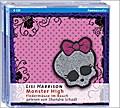 Monster High. Fledermäuse im Bauch; Monster High 2 - Gelesen von Shandra Schadt, 4 CDs   ; 4 Bde/Tle; Sprecher: Schadt, Shandra; Deutsch; Audio-CD ; Hörbücher;