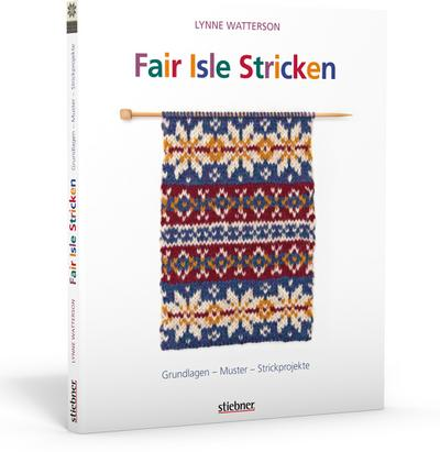 Fair Isle Stricken