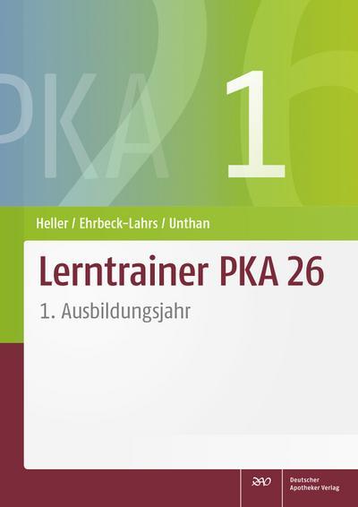 Lerntrainer PKA 26 1