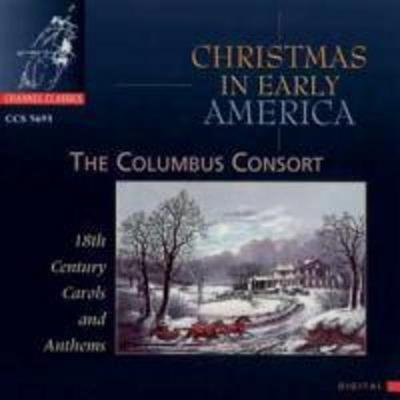 Christmas In Early America (18