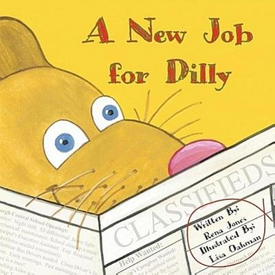 A New Job for Dilly