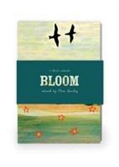 Bloom Artwork by Flora Bowley