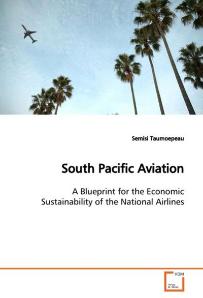 South Pacific Aviation