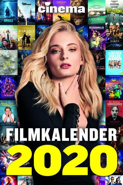 CINEMA Filmkalender 2020