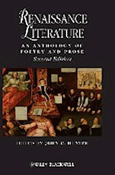 Renaissance Literature 2e