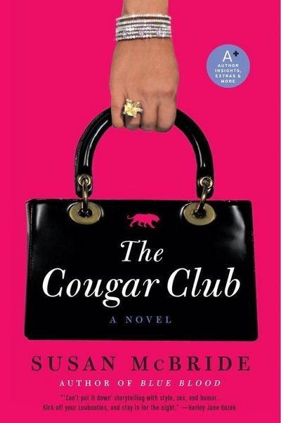 The Cougar Club