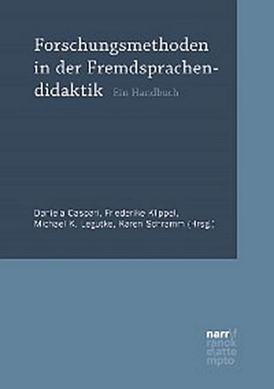 Forschungsmethoden in der Fremdsprachendidaktik