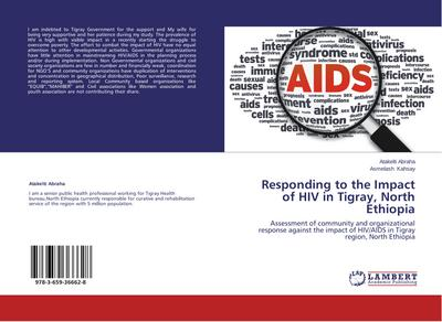 Responding to the Impact of HIV in Tigray, North Ethiopia
