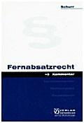 Fernabsatzrecht. Österreichisches Recht