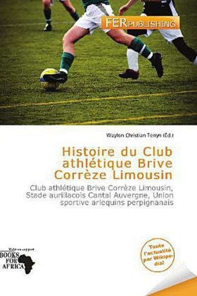 HISTOIRE DU CLUB ATHL TIQUE BR