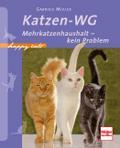 Katzen-WG; Mehrkatzenhaushalt - kein Problem; ...