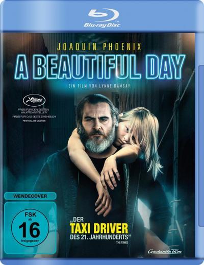 A Beautiful Day, 1 Blu-ray