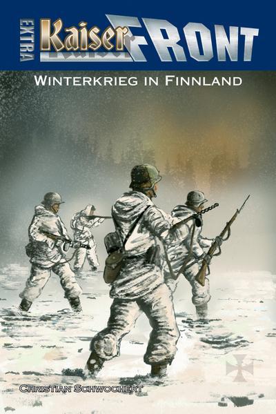 Kaiserfront extra, Winterkrieg in Finnland