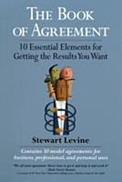 Book of Agreement