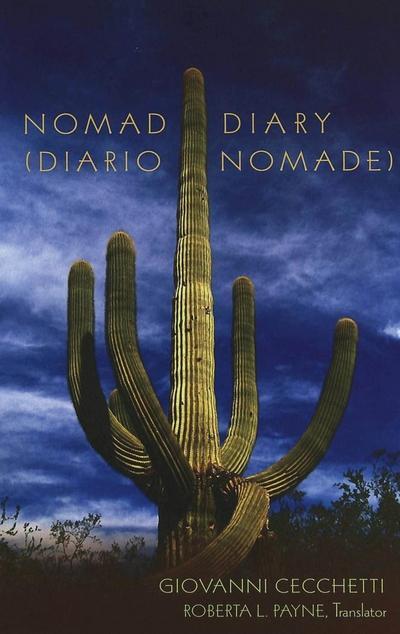 Nomad Diary (Diario Nomade)