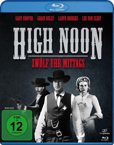 High Noon - Zwölf Uhr mittags