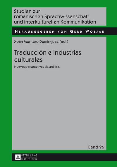 Traduccion e industrias culturales