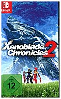 Xenoblade Chronicles 2, 1 Nintendo Switch-Spiel