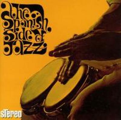 Spanish Side Of Jazz
