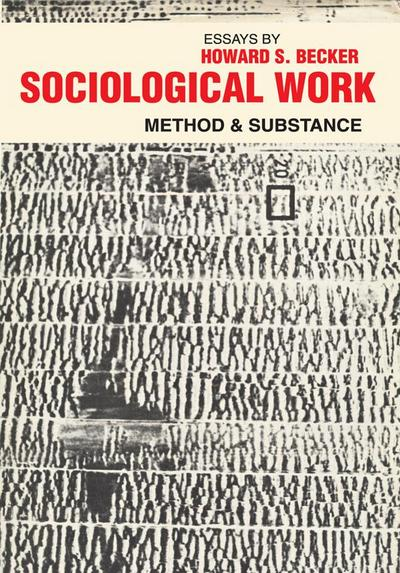 Sociological Work
