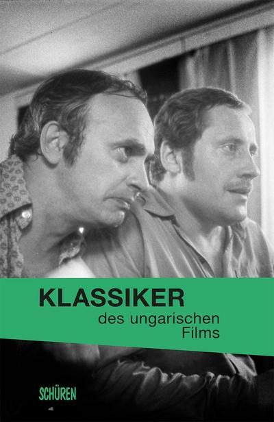 Klassiker des ungarischen Films