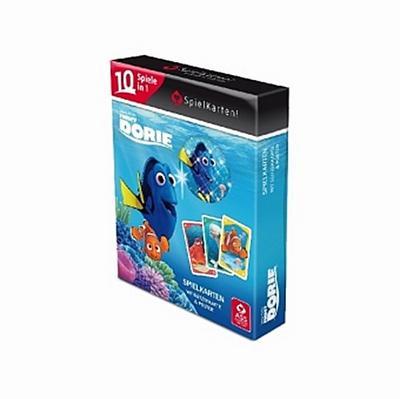 SpielKarten! - Findet Dory (Kartenspiel)