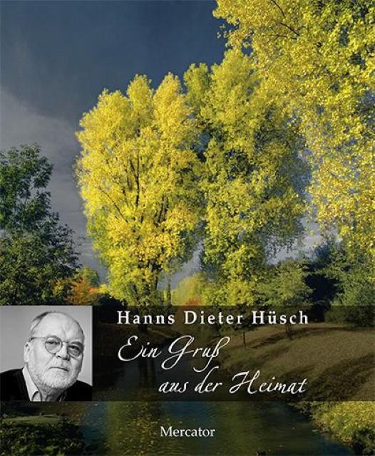 Ein Gruß aus der Heimat Hanns Dieter Hüsch
