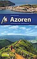 Azoren: Reiseführer mit vielen praktischen Ti ...