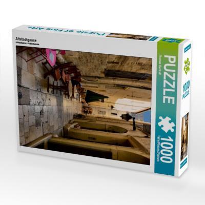 Altstadtgasse (Puzzle)