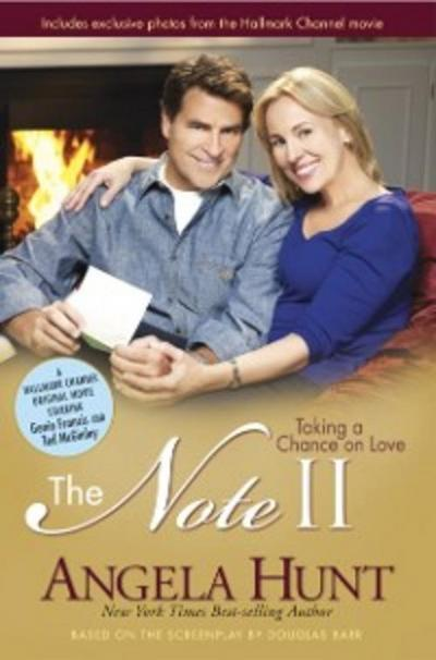 Note II: Taking a Chance on Love