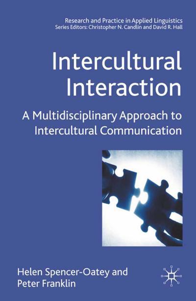 Intercultural Interaction