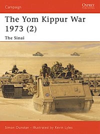 Yom Kippur War 1973 (2)