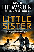 Little Sister (Detective Pieter Vos, Band 3)