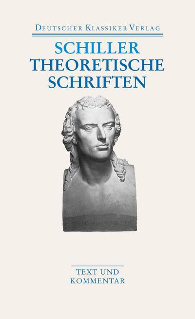 Theoretische Schriften (DKV Taschenbuch)