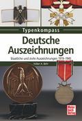Deutsche Auszeichnungen: Staatliche und zivil ...