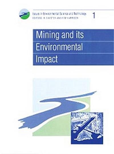 Mining and its Environmental Impact
