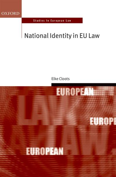 National Identity in EU Law