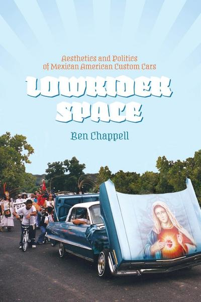Lowrider Space