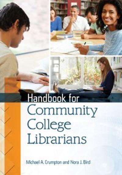 Handbook for Community College Librarians