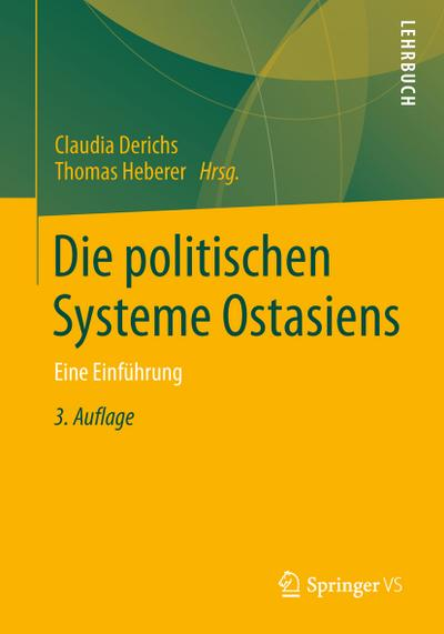 Die politischen Systeme Ostasiens