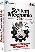 IOLO System Mechanic 2018. Für Windows 7/8/10