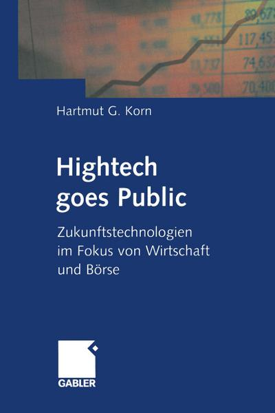 Hightech goes Public