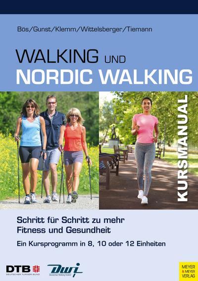 Kursmanual Walking & Nordic Walking