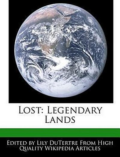 Lost: Legendary Lands