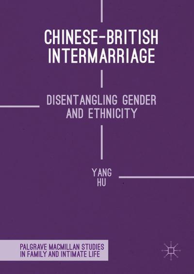 Chinese-British Intermarriage