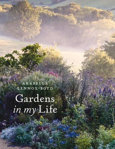Gardens in My Life