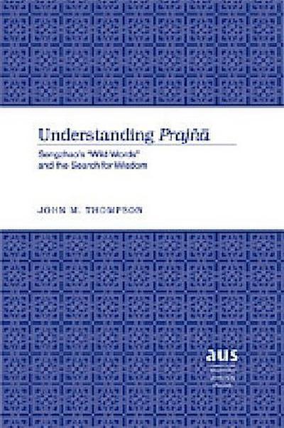 Understanding Prajña