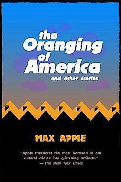 The Oranging of America