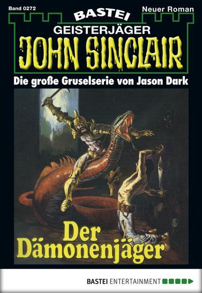 John Sinclair - Folge 0272