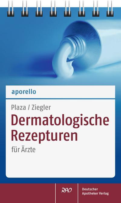 aporello Dermatologische Rezepturen für Ärzte